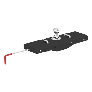 Gooseneck & 5th Wheel Trailer Hitches